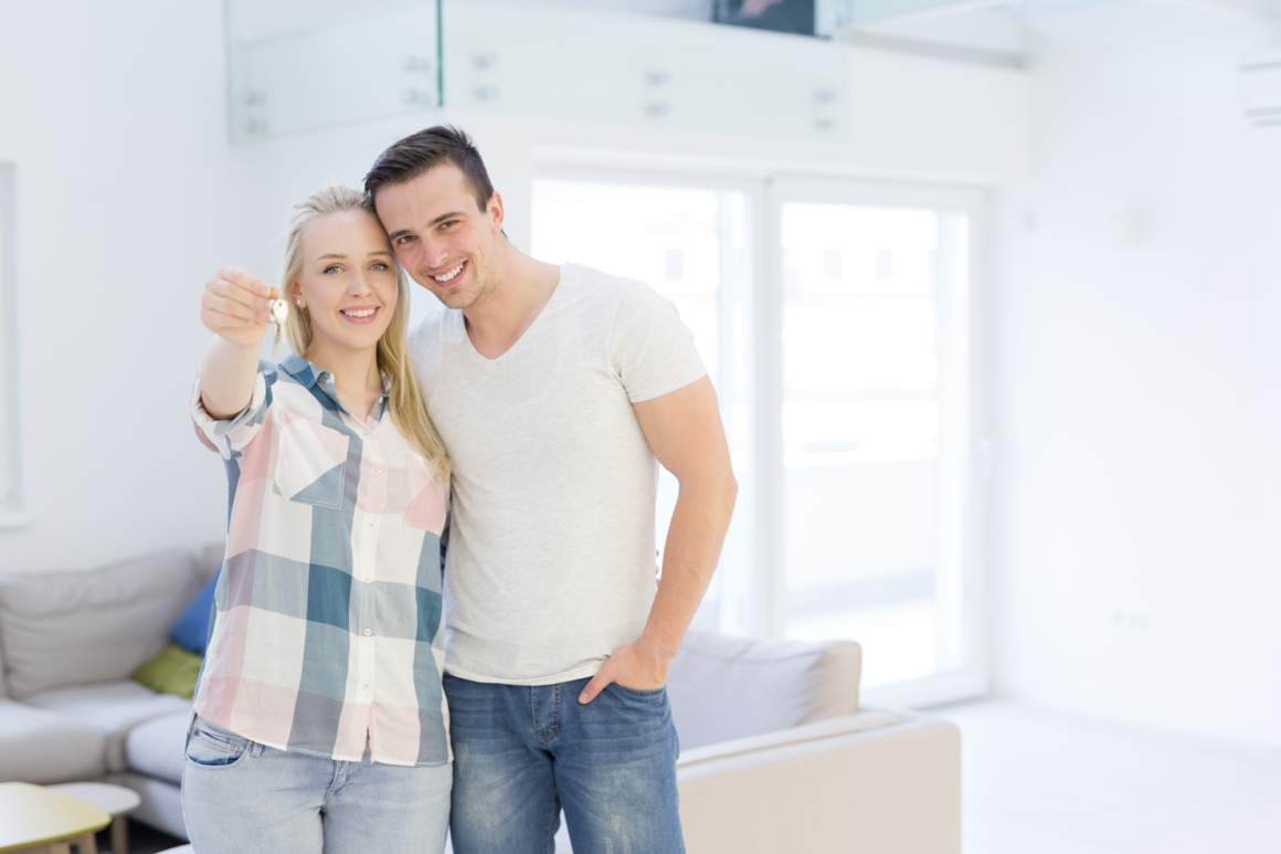 Home Ownership Continues to Increase in 2019