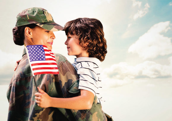 VA Home Loans Continue to Serve Our Veterans